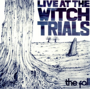 Live At The Witch Trials (CD1)