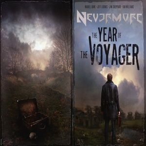The Year Of The Voyager (CD1)
