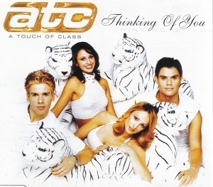 Thinking Of You [CDS]
