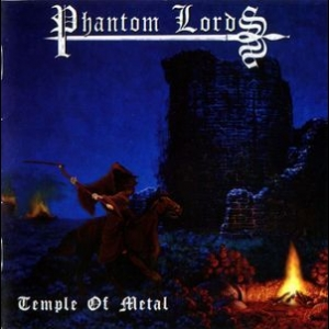 Temple Of Metal