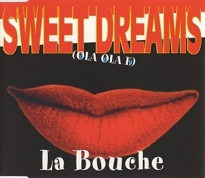 Sweet Dreams (Ola Ola E) [CDS]