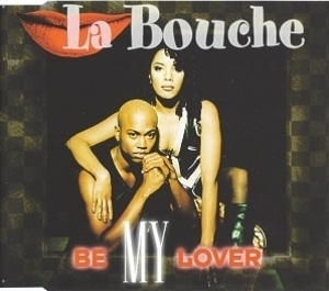 Be my lover [CDS]