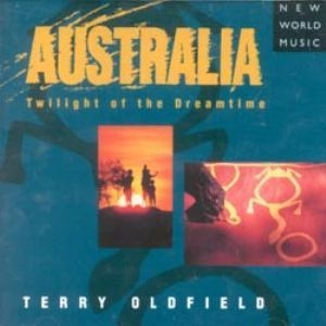 Australia (Twilight of the Dreamtime)