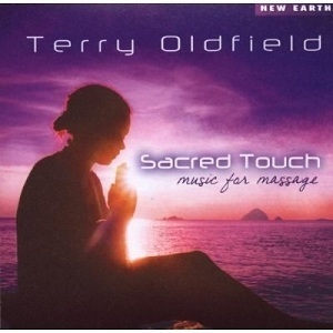 Sacred Touch (Music For Massage)