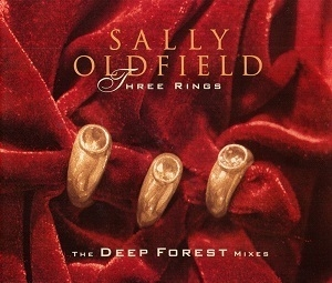 Three Rings (The Deep Forest Mixes) [CDM]