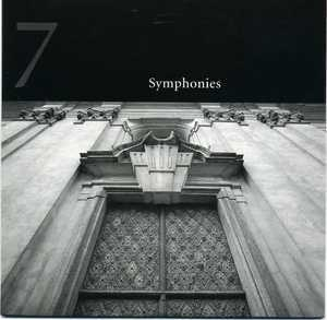 Complete Mozart Edition - Symphonies (CD 7)