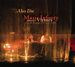 Music Infinity Meets Virtues