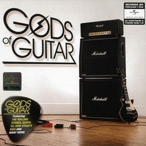 Gods Of Guitar (CD2)