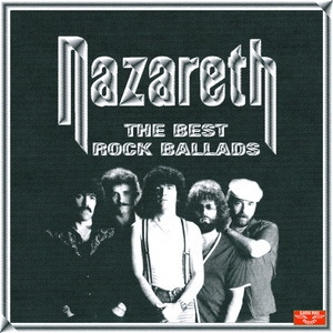 The Rock Ballads (CD1)