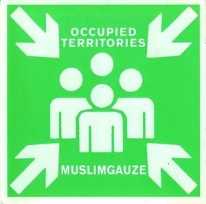 Occupied Territories (CD1) Occupied Beats