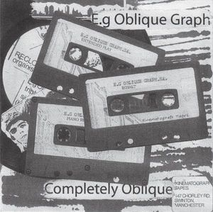Completely Oblique (CD2)