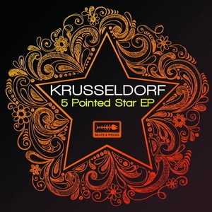 5 Pointed Star [EP] [WEB]