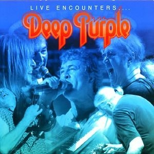 Live Encounters CD02