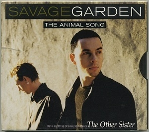 The Animal Song [CDS]
