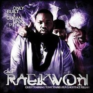 Only Built For Cuban Linx Pt.2