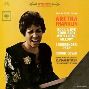 The Electrifying Aretha Franklin (Complete On Columbia) (CD2)