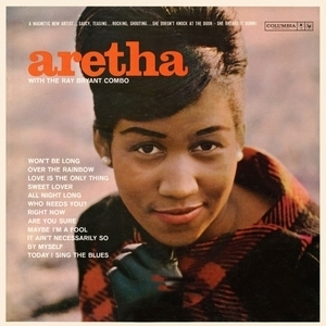 Aretha (Complete On Columbia) (CD1)