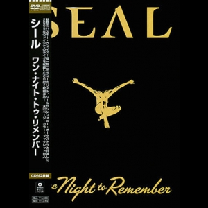 One Night To Remember (2006 Japanese Edition)