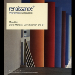 Renaissance Worldwide Singapore (RENWW2CD)