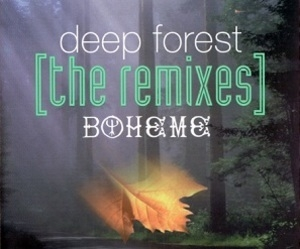 Boheme [The Remixes] [CDM]