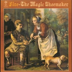 The Magic Shoemaker (japanese Remaster)