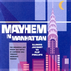 Mayhem In Manhattan