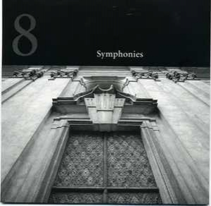 Complete Mozart Edition - Symphonies (CD 8)