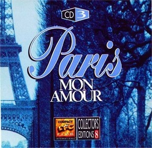 Paris Mon Amour - Cd 3