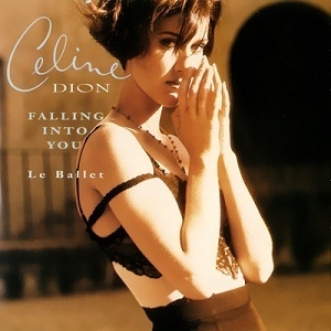 Falling Into You (Australian Edition) [CDS]