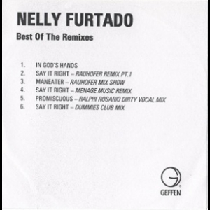 Best Of The Remixes