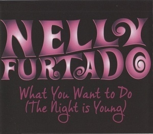 What You Want To Do (The Night Is Young)
