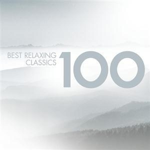 100 Best Relaxing Classics (CD4)