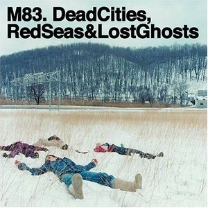 Dead Cities, Red Seas & Lost Ghosts (CD2)