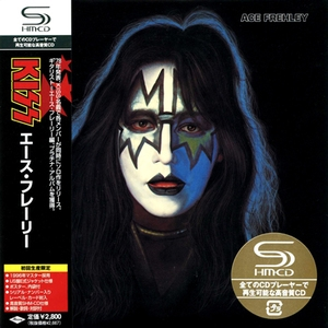 Ace Frehley (Japanese Edition)