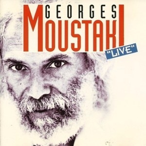 Georges Moustaki 'Live' 1994