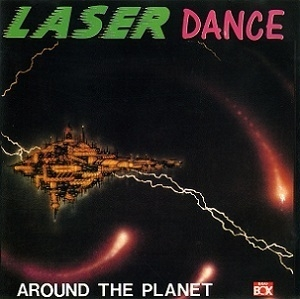 Around The Planet (1989 Reissue)