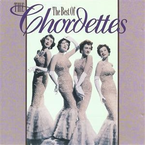 The Best Of The Chordettes