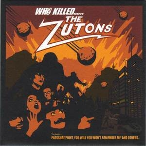 Who Killed... The Zutons