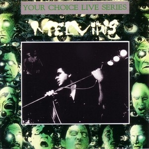 Your Choice Live Series 012