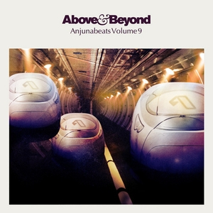 Anjunabeats Volume 9 (CD1)