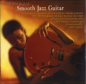 Very Best Of Smooth Jazz Guitar