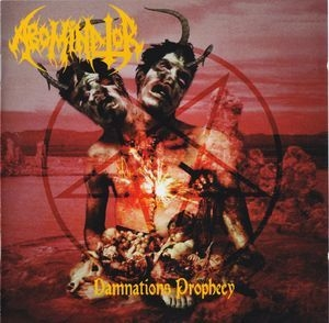 Damnation's Prophecy