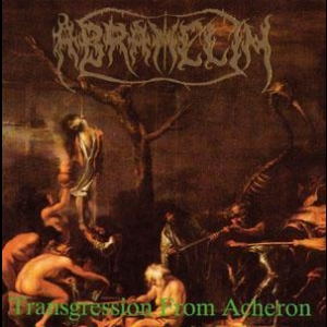 Transgression From Acheron [MCD]