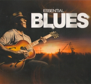 Essential Blues Cd4 (The Voices Of Blues)