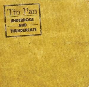 Underdogs And Thundercats