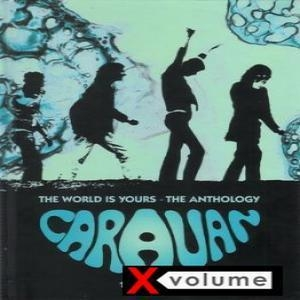 The World Is Yours - An Anthology 1968-1976 CD3