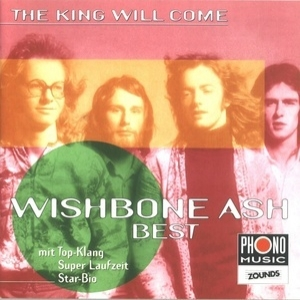 Wishbone Ash Best (1970-1981 Digital Remastered Originals)
