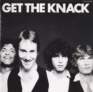 Get The Knack (Japanese Edition 1995)