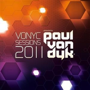 Vonyc Sessions CD1
