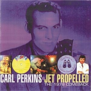 Jet Propelled  The 1978 Comeback 2CD